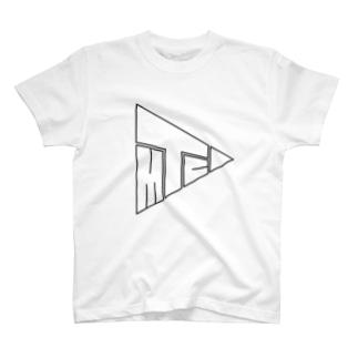 TMC印 T-shirts