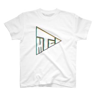 ネオTMC印 T-shirts