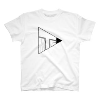 TMC黒の方 T-shirts