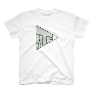TMC白の方 T-shirts