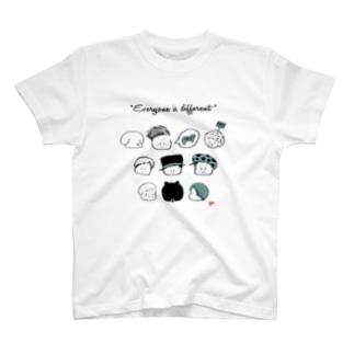 kaotakusan T-shirts
