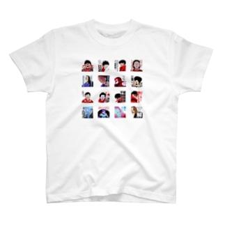 aaki T-shirts
