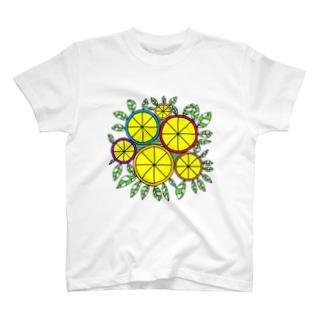 レモン T-shirts