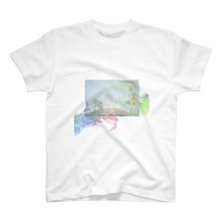 とうだいもとくらし T-shirts