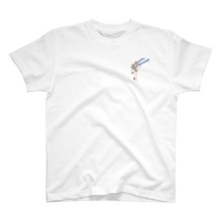 ねばねば!納豆ちゃんず T-shirts