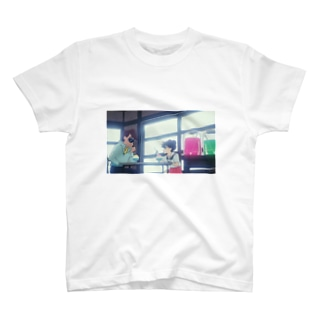 vss T-shirts