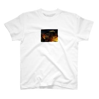 美の京都~世界文化遺産と京都 T-shirts