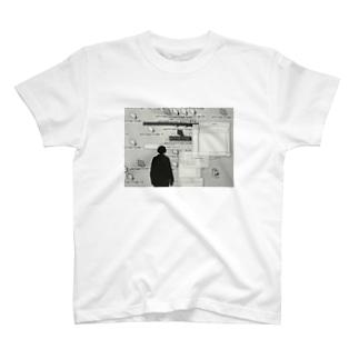 ctvt T-shirts