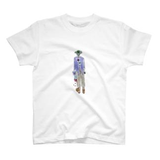 あと一歩 T-shirts