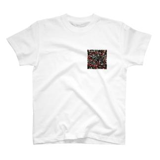▪ T-shirts