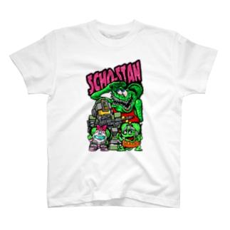 ほげ T-shirts