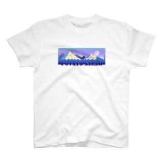 ポテトサラダA T-shirts