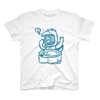 いただけない T-shirts