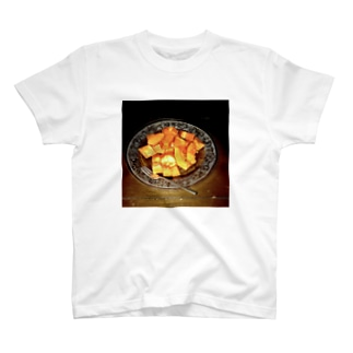 パパイヤ T-shirts