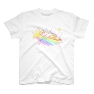 ながれぼし T-shirts