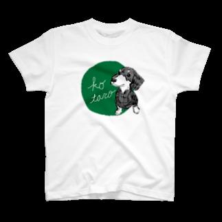 iccaのkotaroくん T-shirts