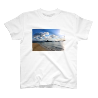 瀬戸内海 T-shirts