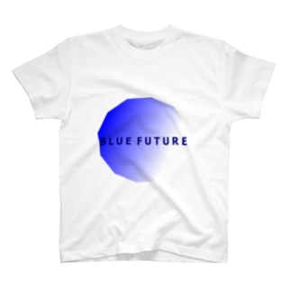 BLUEFUTURE T-shirts