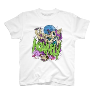 Fxxkin Bixxh T-shirts