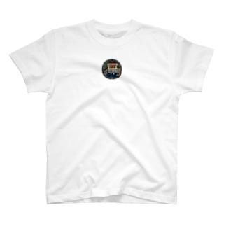 2018ss_futa_02 T-shirts