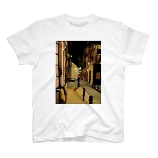Avignon T-shirts