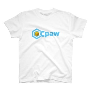 Cpaw_NewLogo T-shirts