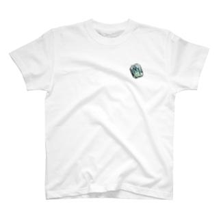 ほーせき T-shirts