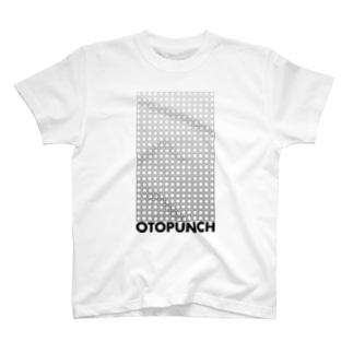 オトパンチ・スクエア T-shirts