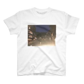 ♨️ T-shirts
