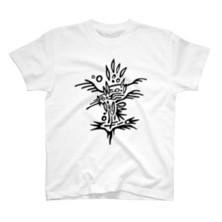 オオゾラ T-shirts