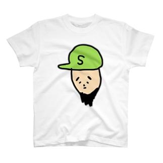 壮平 T-shirts