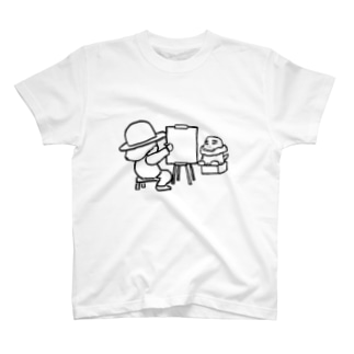 モッコメリアンコンテスト T-shirts