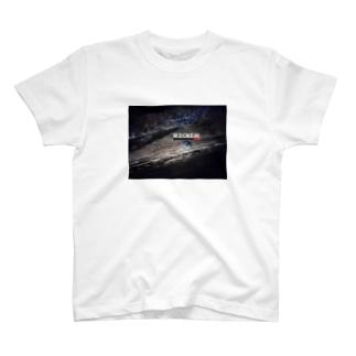 Empty KAERU S/S Tee T-shirts