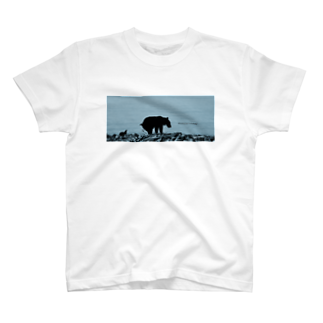 """BSL official web shopの""""Hatch"""" for Bear Scat Lovers T-shirts"""