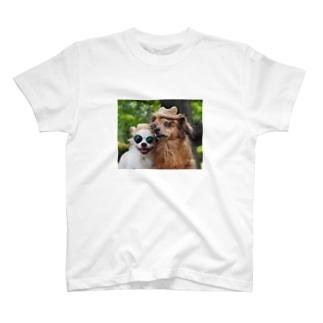 おのよーこじょんれのん T-shirts