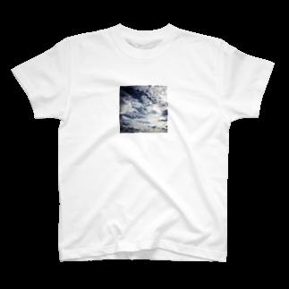 soranoの流れ雲 T-shirts