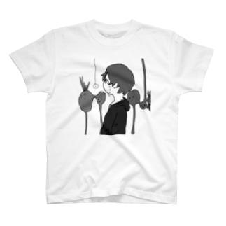 アンニュイ T-shirts