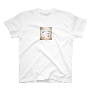 Looove T-shirts