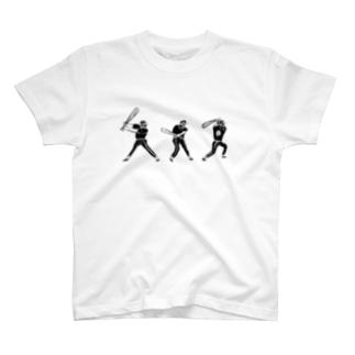 baseball2 T-shirts