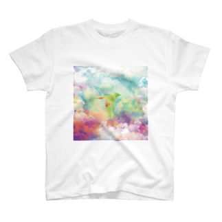 Flying Storms T-shirts