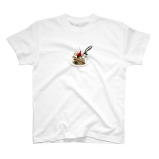入方ケーキ🍰 T-shirts