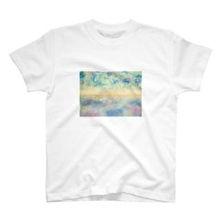 星釣り T-shirts