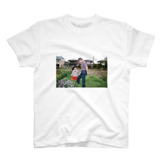 愛の巣 T-shirts