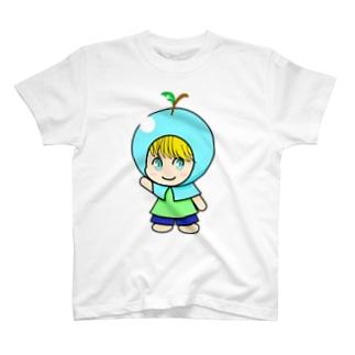 えみりんごくんじゃんぼ T-shirts