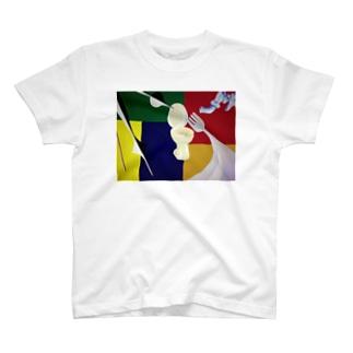 生活 T-shirts