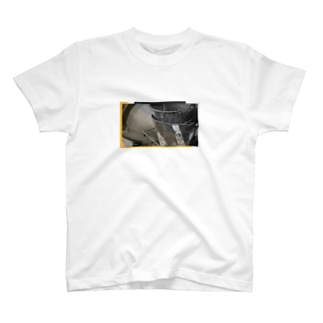 hgr photo T-shirts