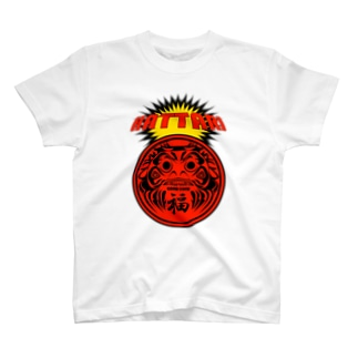 HATTARI T-shirts