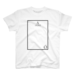 Box-ootaught T-shirts