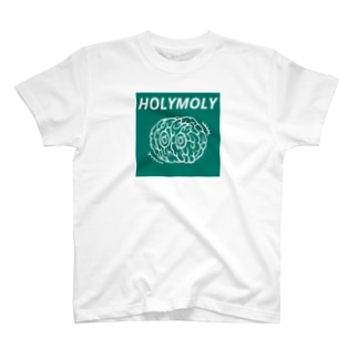 Nou Chan Green T-shirts