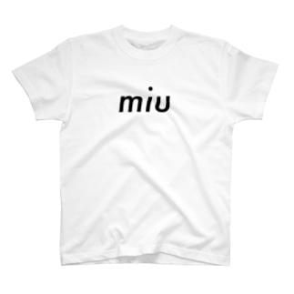 自分大好き人間 T-shirts